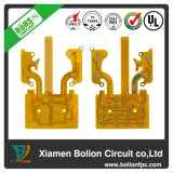Irregular-Shape Flexible Printed Circuit Board