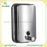 Hotel Wall Mounted Stainless Steel Soap Dispenser
