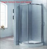 Tempering Glass Shower Enclosure (A-864)