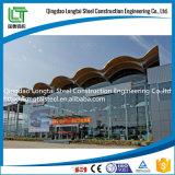 Steel Prefab Buildings for 4s Store