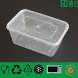 Plastic Food Container Can Be Taken Away (1000ML) (RHA1000)