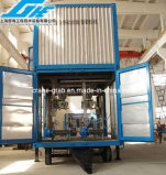 Containerized Mobile Weighing and Bagging Unit (DCC-50/100II)