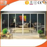 Thermal Break Aluminum Sliding Patio Doors for Balcony