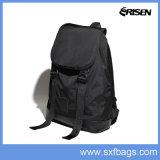 Korean Style Floral Waterproof PVC Backpack Bag