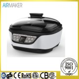 5L 1500W Multi-Cooker with 8 Functions with GS