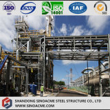 Heavy Steel Structure Industrial Gallery