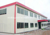 professional Manufacture Steel Frame Construction/Professinal Manufacture Workshop Building