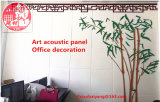 DIY Wall Display Acoustic Panel Wall Panel Ceiling Panel Decoration Panel