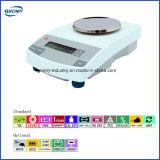 0.01g Digital Sensitive Balance Analytical Balance with Good Quality