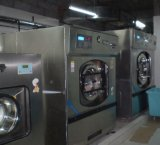 Energy-Saving Industrial Washing Equipment/Front Loading Washer (15~100kg)