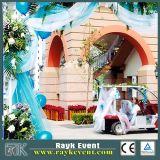 Hot Sale Aluminum Adjustable Wedding Backdrop Decoration