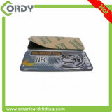 Epoxy NFC tag Read By NFC Mobile