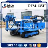 Crawler Mounted Fully Hydraulic Anchor Drill