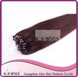 Eeasy Ring Hair Cambodian Hair Extension 5A Grade Hair