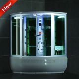 Multi-Functional Foot Massage Steam Shower Room with Bathtub (SR608)
