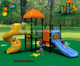 Outdoor Playground Equipment FF-PP210