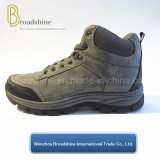 Good Quality Women and Men Hiking Shoes with Synthetic Upper (ES191710)