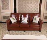 America Leather Sofa, Sectional Sofa, Amazon Sofa (HA06)