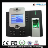 Zk WiFi Biometric Fingerprint Access Reader and Time Attendance System (JYF-iclock880)