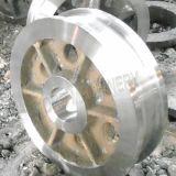 Machinery Parts / Machining Wheel Parts