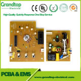 Multilayer Buried Blind Via HDI PCB with PCBA