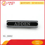 High Quality Metal Nameplate Customized Logo with Enamel