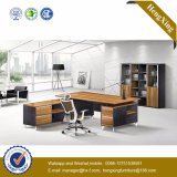 Luxury High Quality Executive Wood Office Table (HX-D9046)