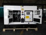 25kVA-1500kVA Soundproof Diesel Generator Set with Cummins Engine