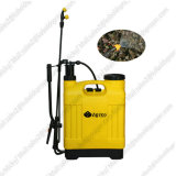 16L Disinfecting HDPE Manual Knapsack Sprayer