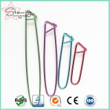 5 Size Aluminum Crochet Knitting Needle Stitch Holders