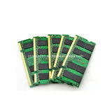 High Performance Full Compatible Non Ecc Unbuffered Laptop DDR 1GB RAM Memory