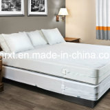 Knitted fabric with TPU Mattress Cover