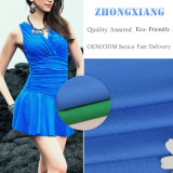 Knitted 4 Way Strech Polyester Spandex Swimsuit Home Textile Fabrics