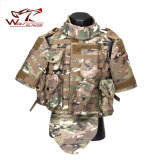 Otv Body Armor Carrier Military Tactical Vest Airsoft Assualt Vest