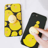 Anti Stress Reducer 3D Cartoon Phone Case Cover for iPhone X
