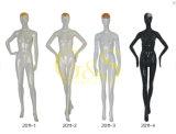 Hot Sale FRP Fashion New Design Female Fiberglass Mannequins (GS-HF-019)