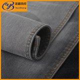 Super Soft Handfeel Black Color Ladie′s Elastane Jeans Denim Fabrics