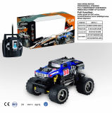 Remote Control Buggy 1: 28 RC Remote Control Car of High Speed (27/49MHz)