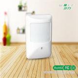 Wired Indoor Home Security PIR Sensor