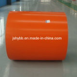 Second Grade PPGI Steel Coils From Jiangsu