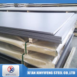 """ASTM 2b Finish 4""""*8"""" 201 Stainless Steel Plate"""