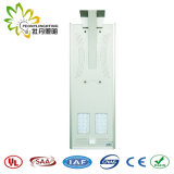 Factory Price!!B Style 30W/IP65,Integrated All in One Solar LED Street Light!!Human Body Infrared Induction!!Outdoor Garden/Wall/Courtyard/Pathway/Highway Lamp