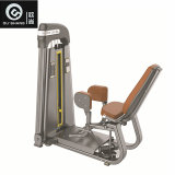 Pin Loaded Abductor / Outer Thigh Machine 7025 Gym Fitness Equipment