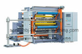 Slm-F Automatic High Speed Slitting Machine