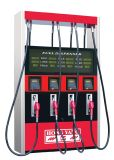 Eight Nozzle Petrol Fuel Dispenser
