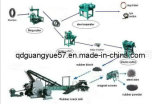 Waste Tyre Recycling Line for Rubber Powder