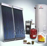 Domestic Split and Pressure Solar Water Heating System (SFCY)