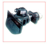 Automatic Semi Trailer Coupling Towing Parts Hitch with Draw Bar Eye