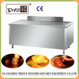 Electric Japanese Teppanyaki Grill/Stainless Steel Japanese Teppanyaki