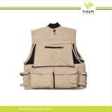 Multi-Function Pocket Photography Vest Camera Jacket